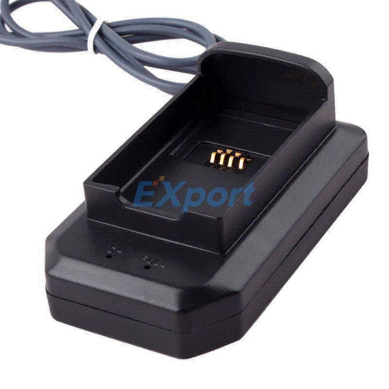 Black Usb Wired Charger For Microsoft Xbox 360 Wireless Controller ...
