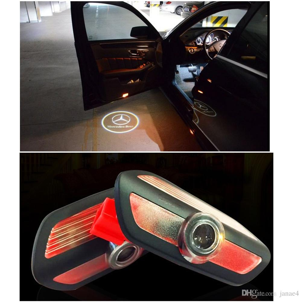 2018 Led Projection Logo Ghost Shadow Car Door Welcome Light Diy Step Light Symbol Sign Badge 2014 2016 S Class From Janae4 $10.06   Dhgate.Com  sc 1 st  DHgate.com & 2018 Led Projection Logo Ghost Shadow Car Door Welcome Light Diy ...