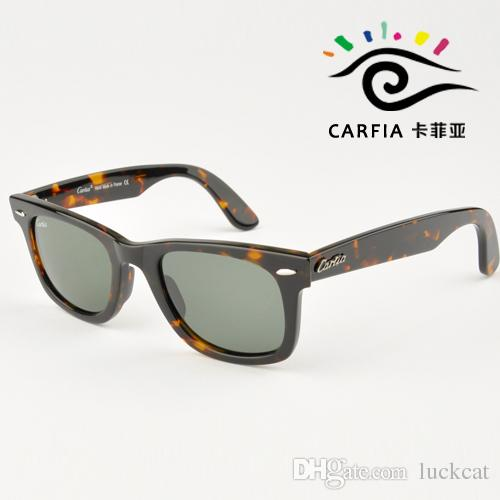 d9bf7dc3b08 High Quality Plank Carfia Sunglasses Tortoise Metal Hinge Men S Women S  Unisex Eyewear Sunglasses Feshipping Wholesale Sunglasses Uk Polarised  Sunglasses ...