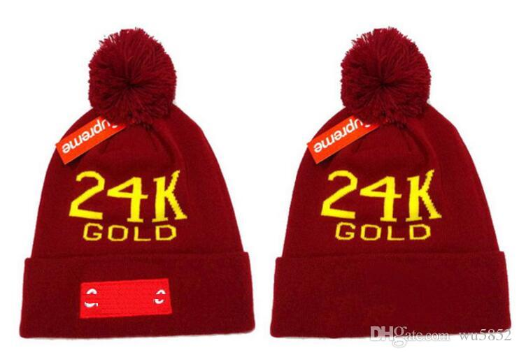 f876e07f9d8 Wholesale Unisex Autumn Winter Hat Brand Beanie Winter Knitted Hat ...