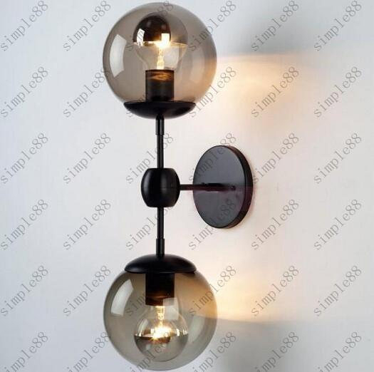 Buy Cheap Wall Lamps For Big Save, Modo Wall Sconce Modern Glass Ball Wall  Lamp Modo Wall Light Modern Lighting Cafe Lamp Living Room Dinning Room Lamp  ... Part 62