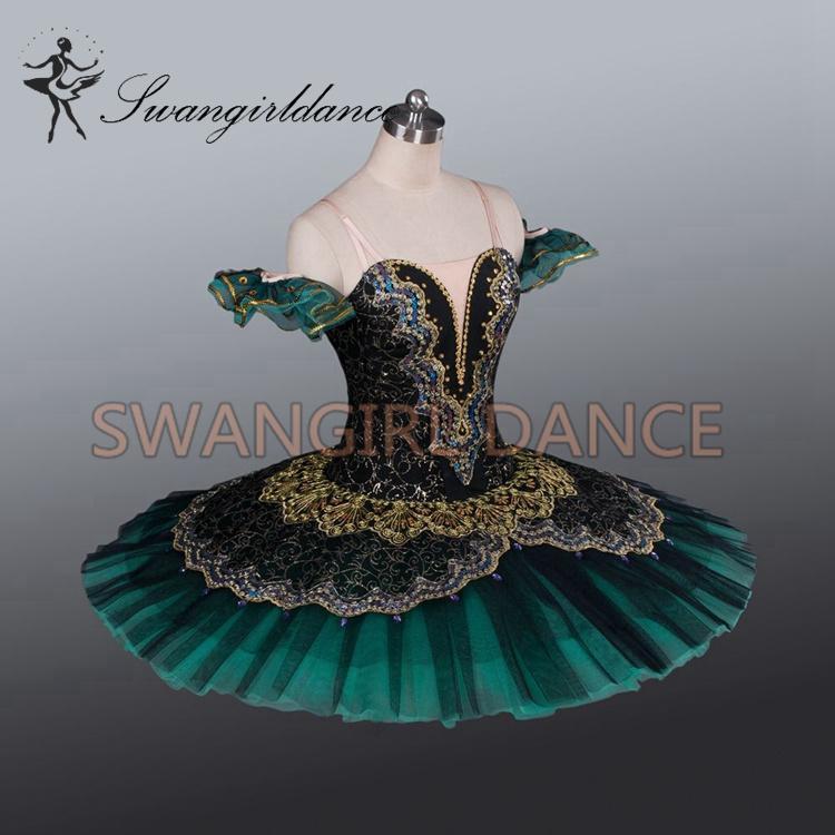 Envío gratis mujeres rojo ballet tutus azul profesional ballet clásico trajes de rendimiento ballet tutu girlsBT8944