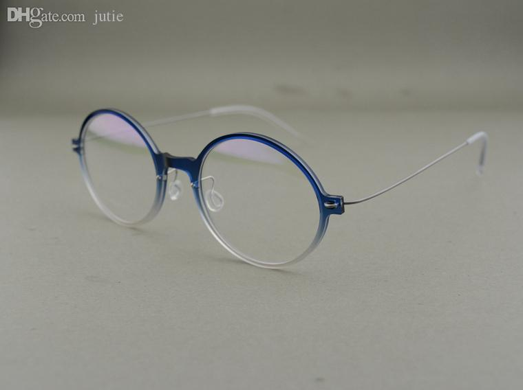 d0a858bdb4 ... Glasses Frame Women And Men Business Frame Eyeglasses Titanium Frame  Glasses Framed Quotes Glasses Flashlight Glasses Light Online with  167.01 Piece  on ...