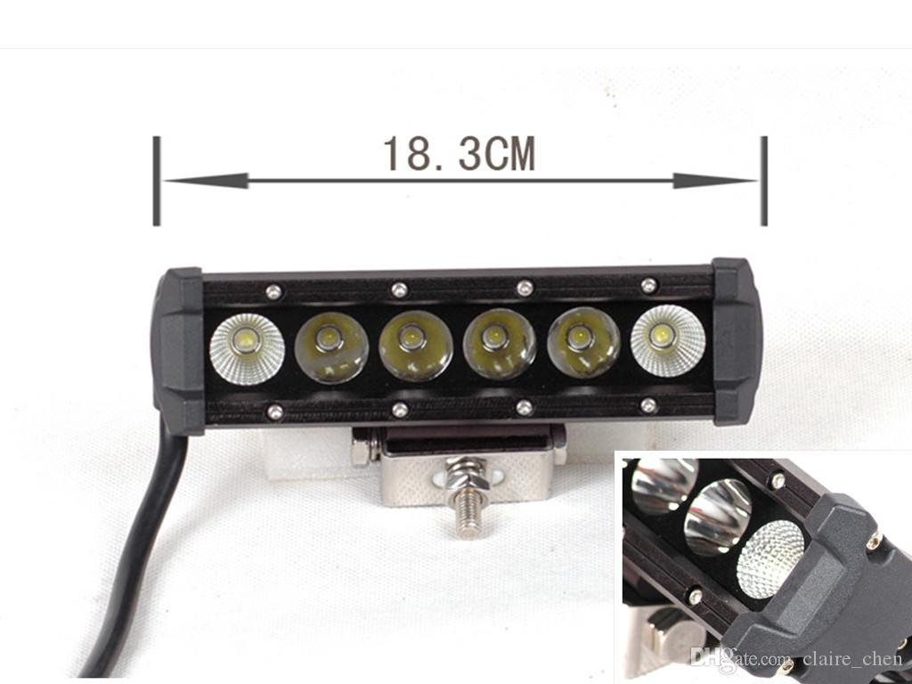 New 7inch 30w spot beam cree led light baroffroad light bar 7inch 30w spot beam cree led light baroffroad light bar truck 4x4 led driving light bar led work lighting led work lights from clairechen 166 dhgate mozeypictures Images