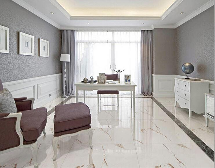 2018 Floor Tile Full Cast Glazed Tile Living Room Bedroom 800x800 Slip  Resistant Floor Tiles 3d Ceramic Tiles White From Yaling168   2889 45    Dhgate Com. 2018 Floor Tile Full Cast Glazed Tile Living Room Bedroom 800x800