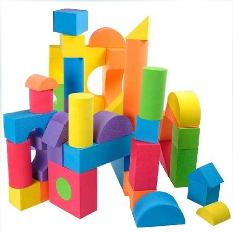 2018 eva software building blocks large foam blocks for Foam block construction