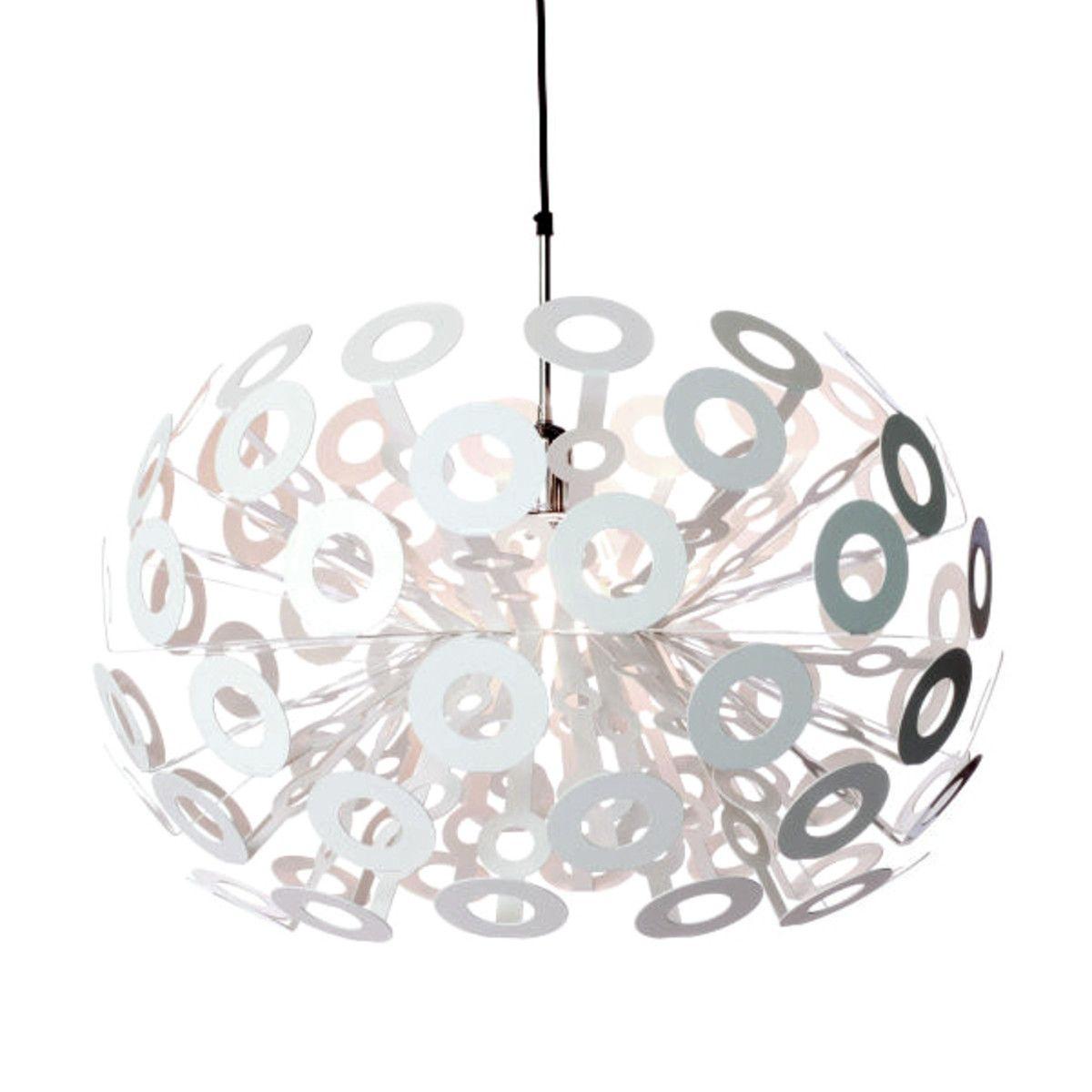 Richard hutten moooi dandelion pendant lamp aluminum pendant light see larger image audiocablefo