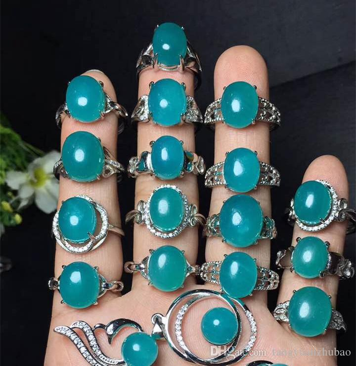 shop collection size rings amazonite ring beadage