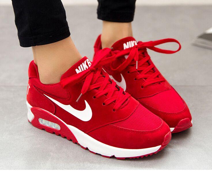 Großhandel Frauen Schuhe Schuhe Mujer Wedge Sneakers Sportschuhe Der