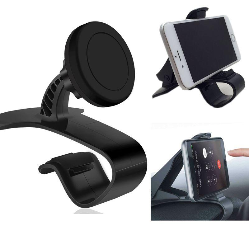 2020 car mount  hud simulating design car phone holder