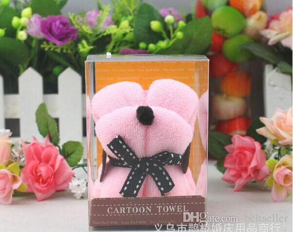 2015 New Snoopy style cake towel 20*20Cm cake towel Wedding birthday Christmas gift wedding favors baby shower favors gifts