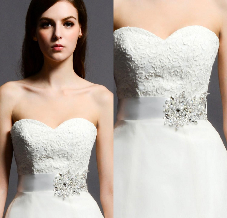 Mori Lee 11068 Wedding Dress Sash | MadameBridal.com