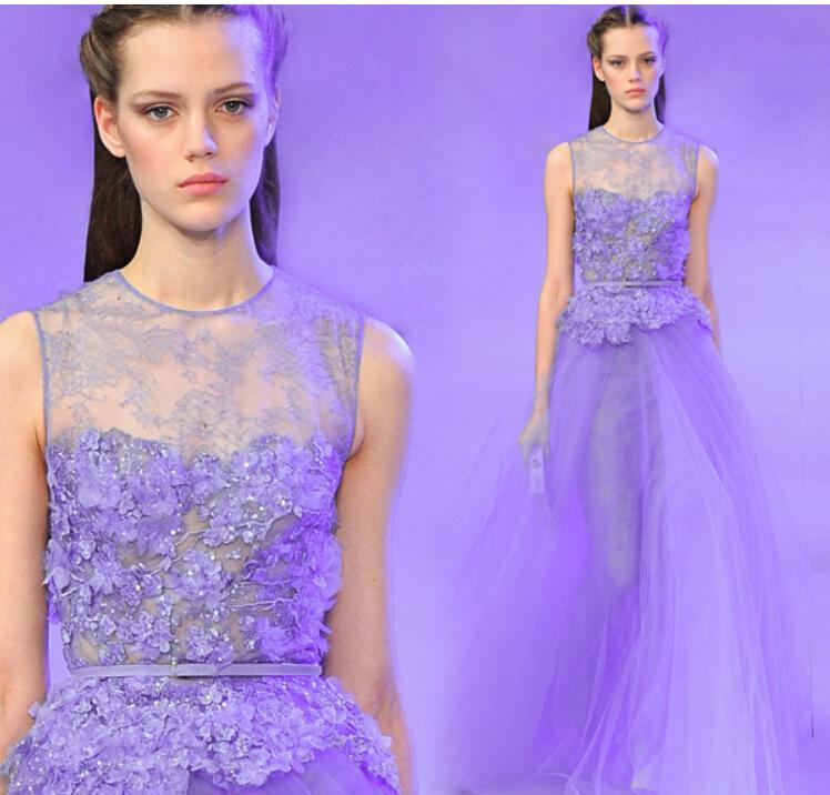 Compre 2015 Vestidos De Fiesta De La Dama De Honor De La Longitud ...