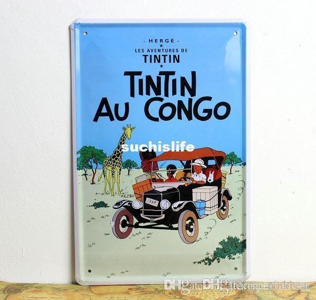 Decor Bande Dessin Ef Bf Bd Tintin
