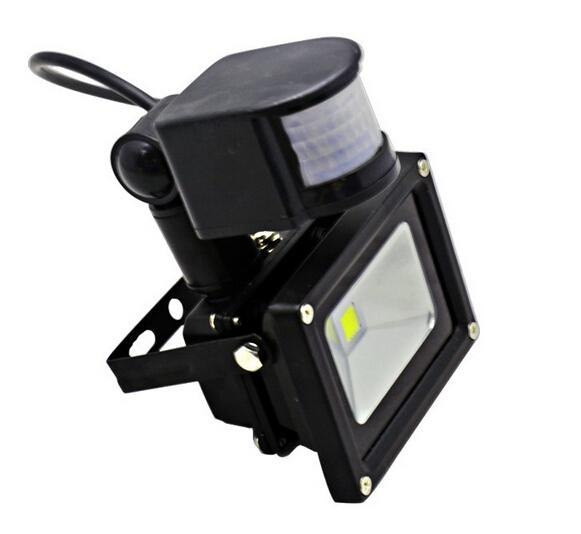 Motion sensor reflector led flood light exterior lighting outdoor motion sensor reflector led flood light exterior lighting outdoor lamp focos led spotlight projector 10w 20w 30w 50w ip65 halogen flood light flood lighting aloadofball Choice Image