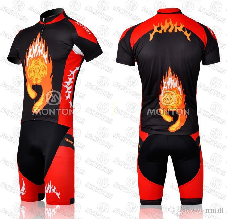 ac0c93aa5 Hot Sale Cheap Price Monton Cycling Jersey Lion Of Flanders Cycling Jersey  South Carolina Good Sale Baggy Cycling Shorts Cycle Clothing Sale From  Rrmall