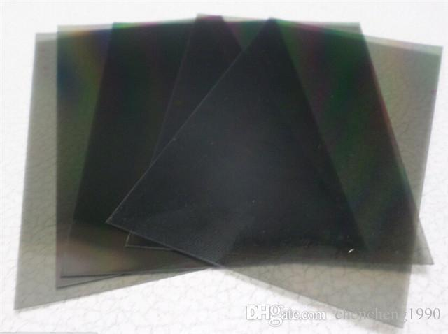 High Quality LCD Polarizer Polarized Light Polarizing Film For iPhone 5 5s 5c 6s 6 plus