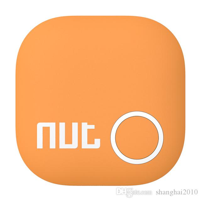 Smart Tag Nut 2 Activity Tracker Bluetooth Mini Finder for Lacating Kids Pet Key Wallet Alarm Locator for Android iOS Smartphone iPad