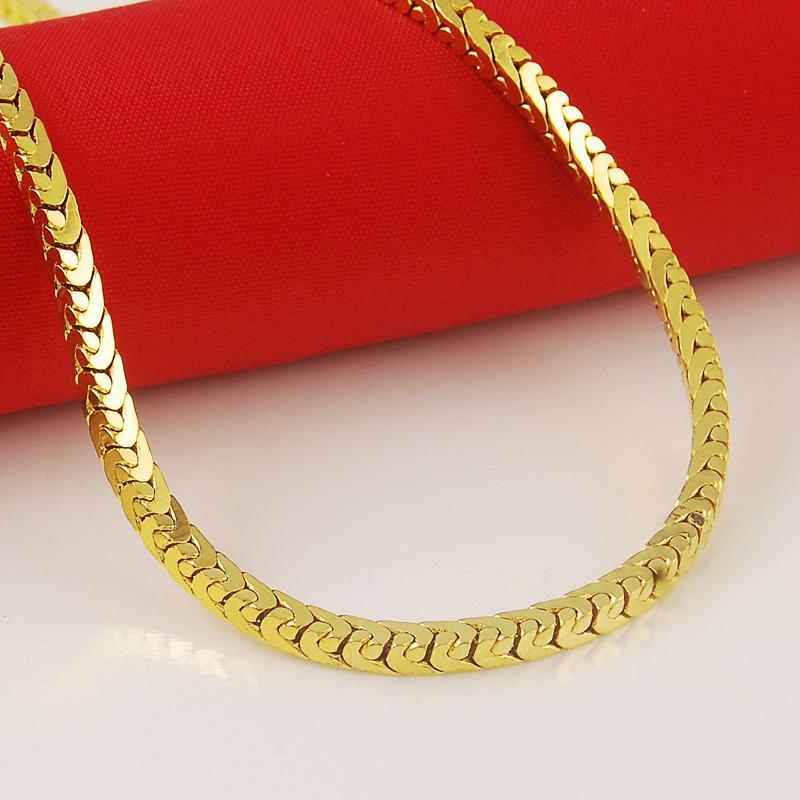 도매 중공업 MENS 18K SOLID GOLD 담긴 FINISH 두꺼운 마이애미 쿠바 LINK 목걸이 체인 JP051