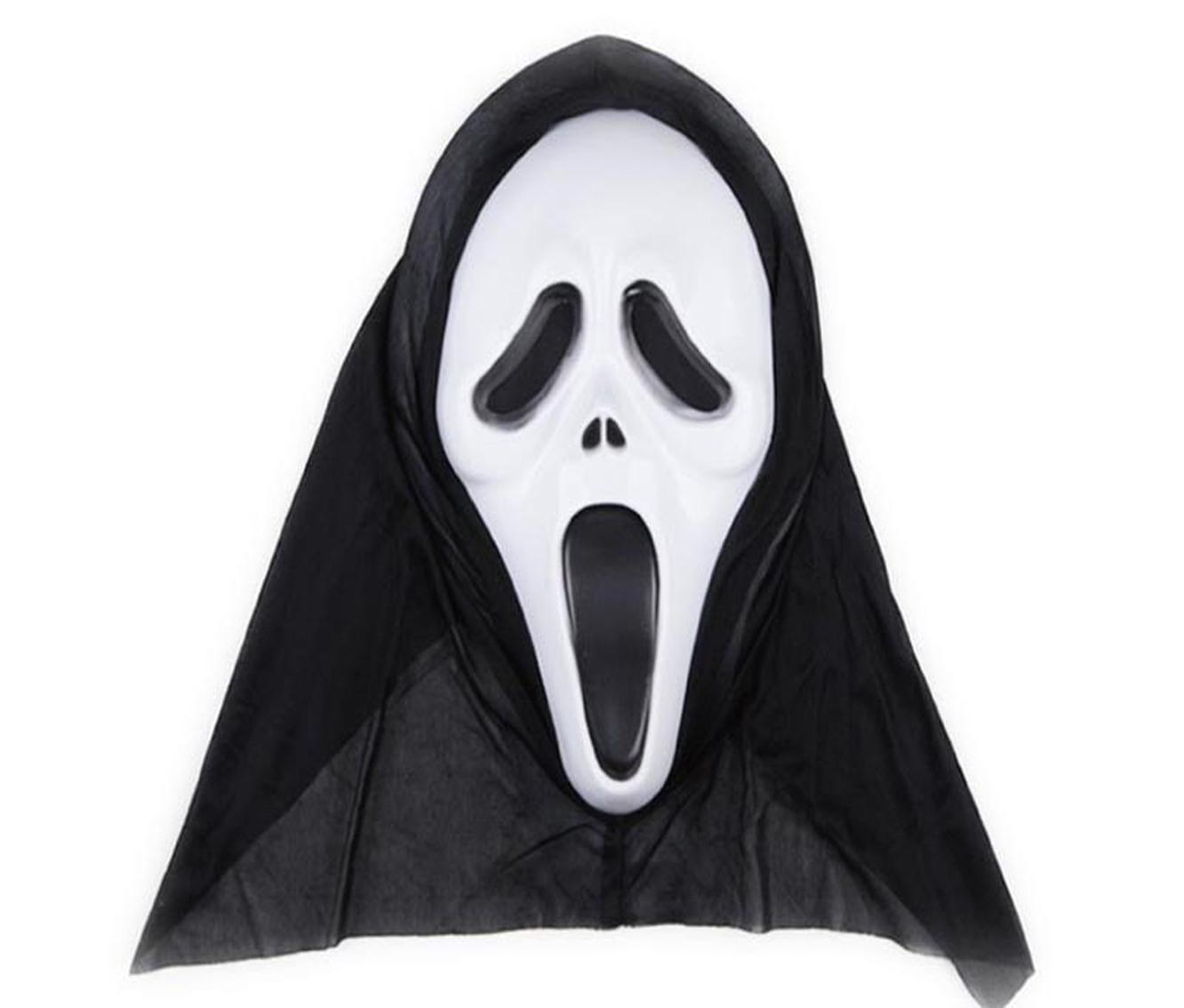 Halloween Masks For Men Women Masquerade Masks Clown Horror ...