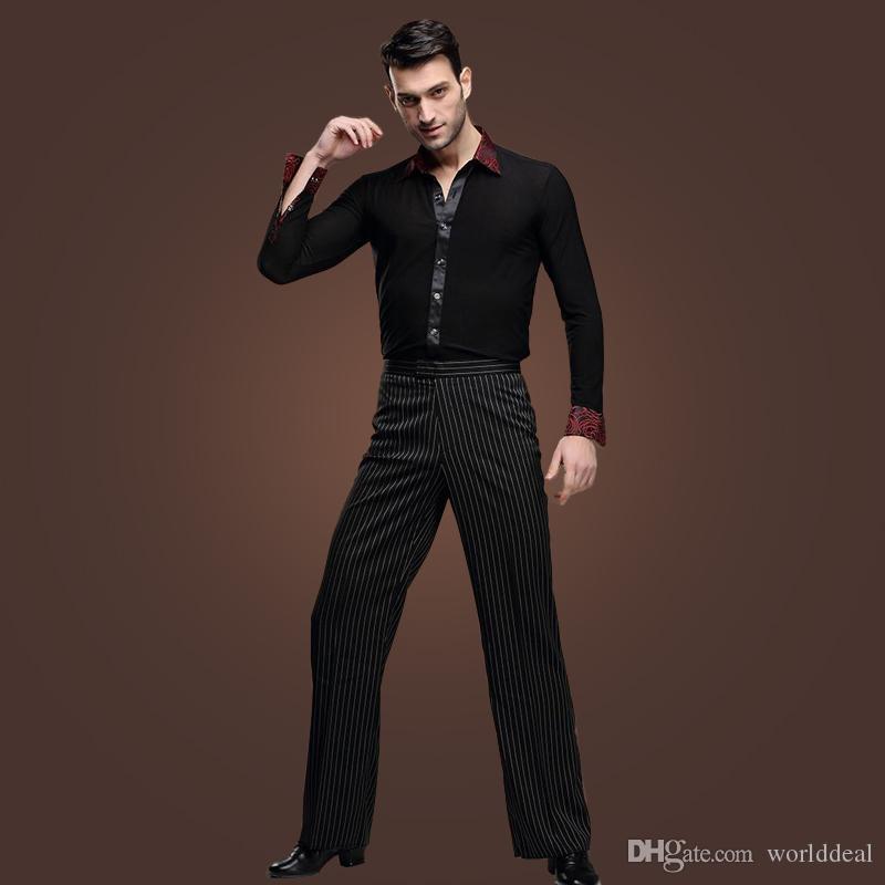 Male Latin Dancer 60