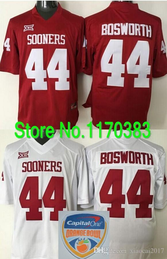 brian bosworth jersey cheap