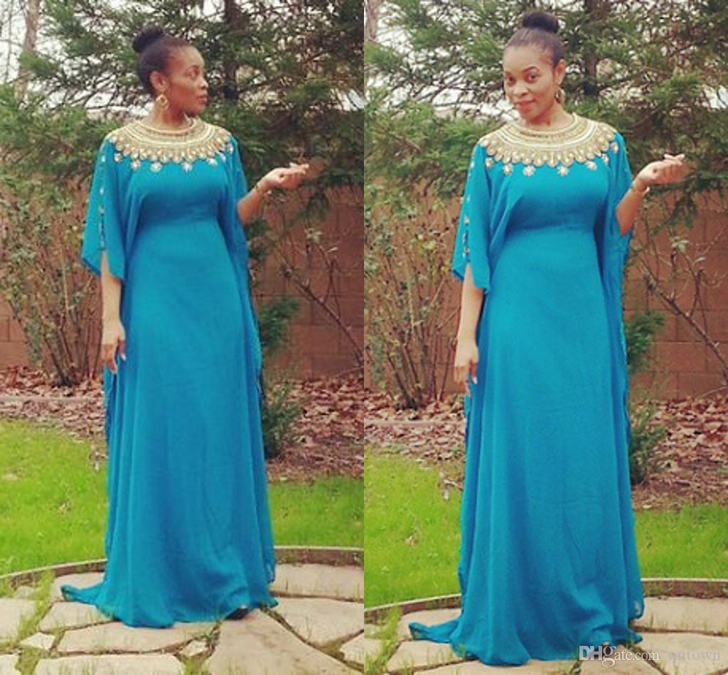 Nice Nigerian Party Dresses Collection - All Wedding Dresses ...