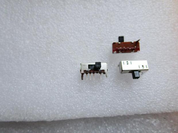 SK23D06 yan yatay kadran 4 ayaklar 3 dosya iki küçük sabit ayak uzun kolu ile geçiş anahtarı 4 MM