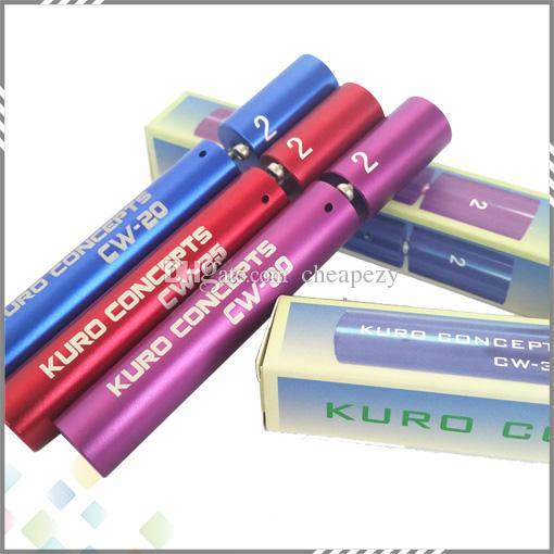 Atomizer 코일 지그 Kuro Koiler 마이크로 코일 Wick 지그 E 담배 RDA를위한 마이크로 기계 공구 Ecig 코일 지그 권선 기계 DHL 무료