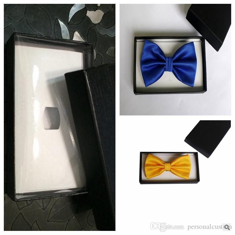 Top sale black gift boxes for necktie package for bow ties top sale black gift boxes for necktie package for bow ties presentation box for bow ties gift packing cheap paper boxes white boxes from personalcustom negle Image collections