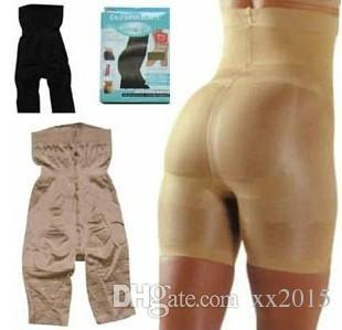 All'ingrosso-Dettagli sulla donna dimagrante vita alta coscia e hip shaper corpo Shapewear Figura Shaper