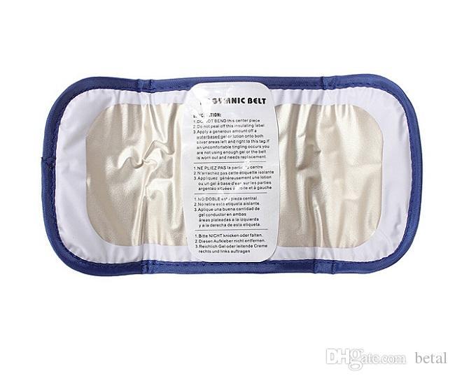 Nouvelle arrivée corps électronique bras bras jambe taille massage abdominal exercice toning ceinture slim fit