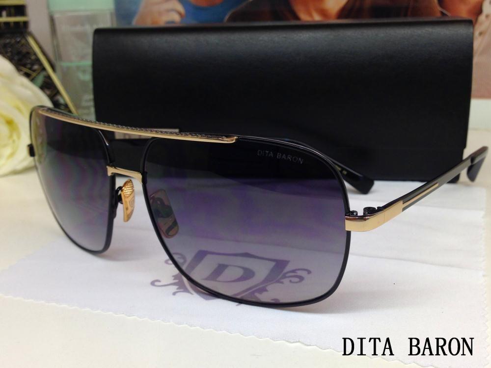 Dita Sunglasses Dita Baron Man Woman Sunglasses Super