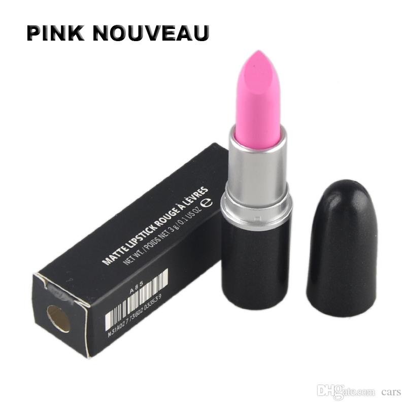 2015 HOT NEW M Makeup Luster Lipstick Frost Lipstick Matte Lipstick 3g lipstick with english name without logo 0605077