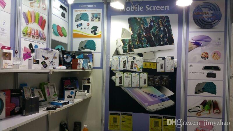 24k Gold Mobiele Telefoon Anti Straling Sticker Bio Negatieve Ion Scalar Energy StickR3G | 4G | 5G EMR-F-P-bescherming 30 stks / partij