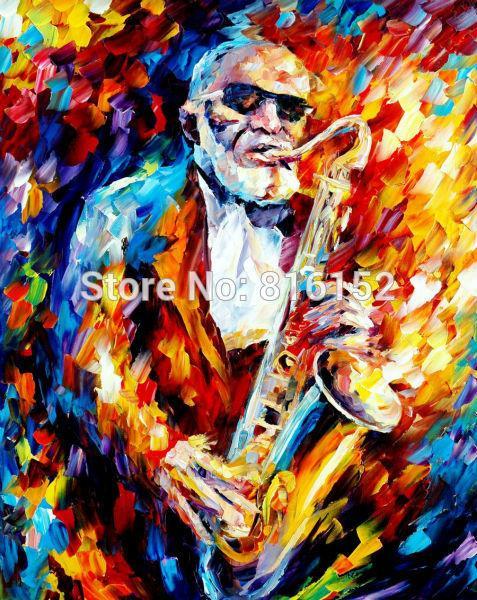 6006-34x30 Jazz Musician-SONNY ROLLINS - INDIAN SUMMER