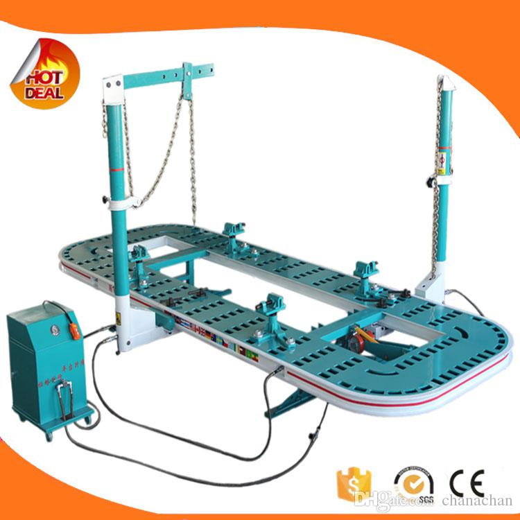 2018 High Quality Autenf Atu Ms6 Auto Body Frame Machine Car Bench ...