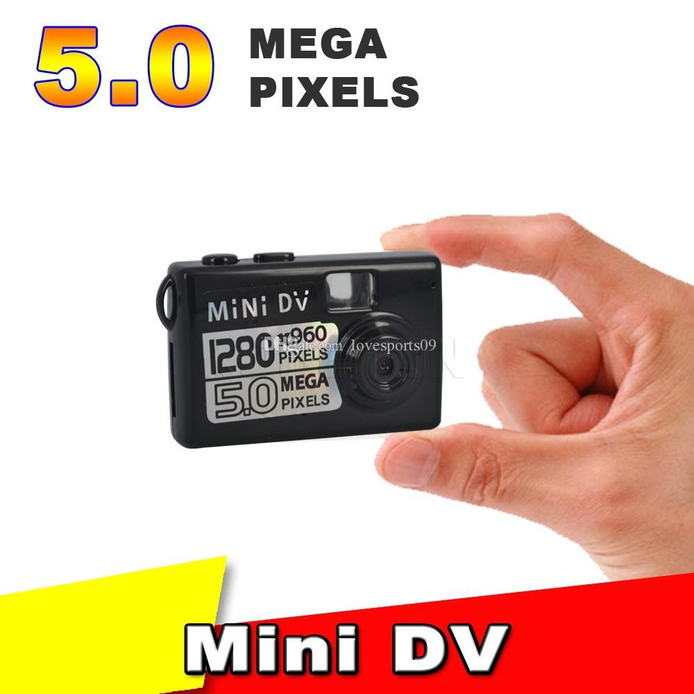 HotSale For Bike /Motorbike Smallest new Mini DV DVR 5MP HD Digital Camera Video Audio Recorder Webcam Motion Detect Actived Camcorder