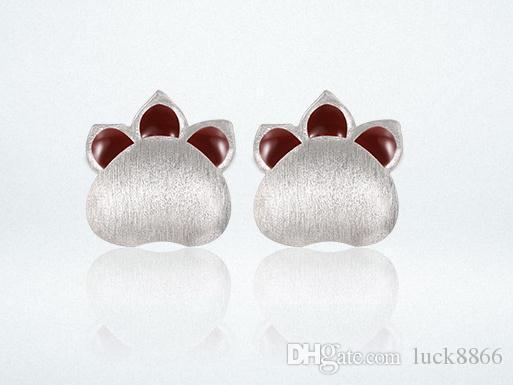 100% S925 aus reinem Silber mit sandähnlicher Perlmutt-Perle