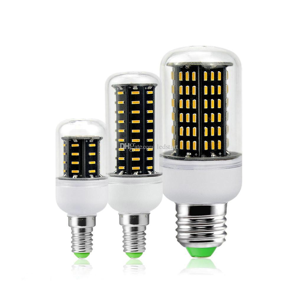 G9 Led Bulbs High Power 38 55 78 88 140leds Led Home Lighting E27 ...