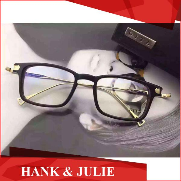 5a5d7a588bc DITA Brand Men Fashion Glasses Frame 2062 Plank Frame with Gradient ...