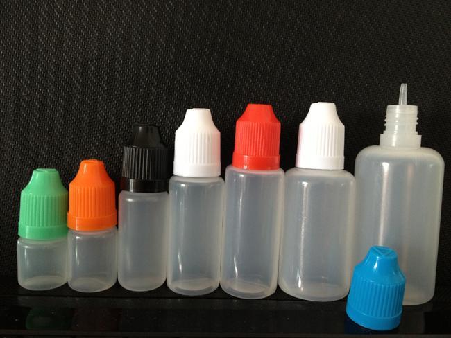 Бутылки капельницы 3ML 5 мл 10 мл 15 мл 20 мл 30 мл 50 мл пластиковый PE мягкие пустые бутылки иглы бутылка с детской крышкой длинные тонкие подсказки