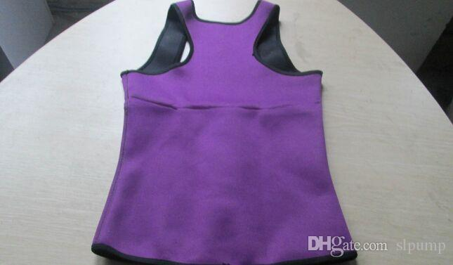 3hooks Waist Cincher Vest Chest Binder Body Shaper For Women Corset Slimming Waist Trainer Plus Size Waist Training Corsets