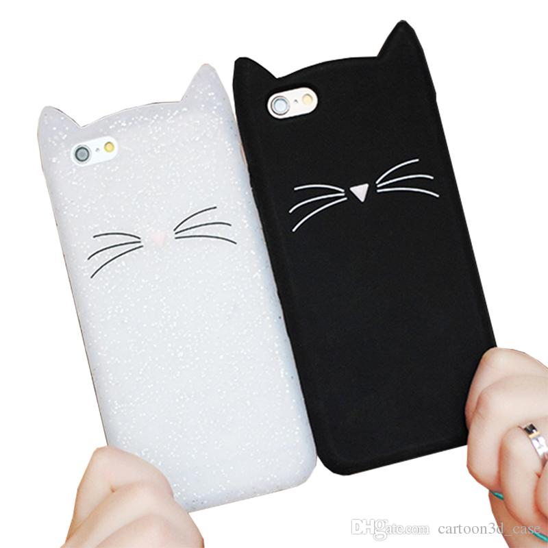 cat case iphone 8