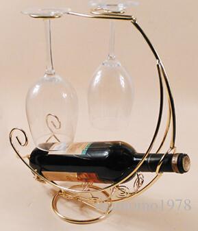 4 цветов новый утюг винный шкаф Корсар висит Кубок держатель вина творческие искусства и ремесла украшения горячий продавать A2081