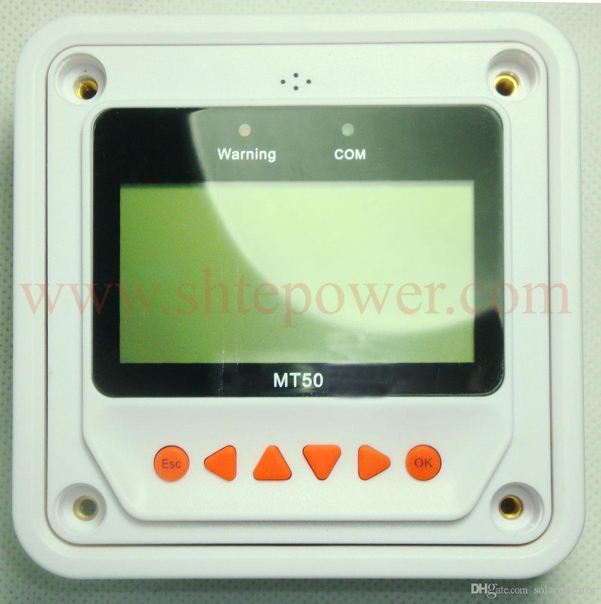 ce rohs approved dc to dc battery charge mppt control 40a 12v solar charge controller