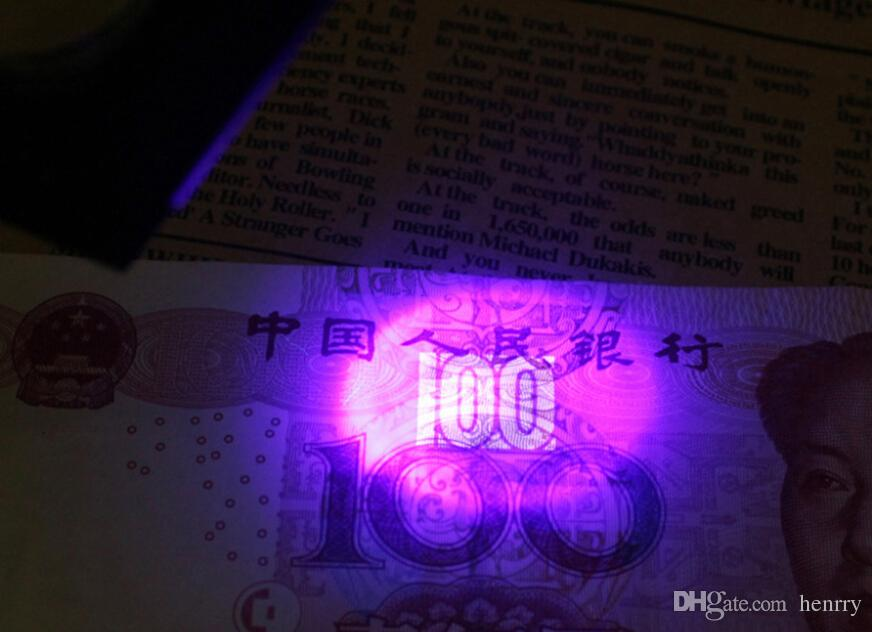 The latest dual-lens illuminated magnifier examines the paper money, stretch-type lens loupe 9881 jewelry, antique jade identification