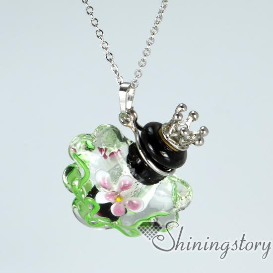 ashes keepsake urn necklaces memorial ash jewelry miniature urns necklace keepsake jewellery for ashes cremation jewelry urn