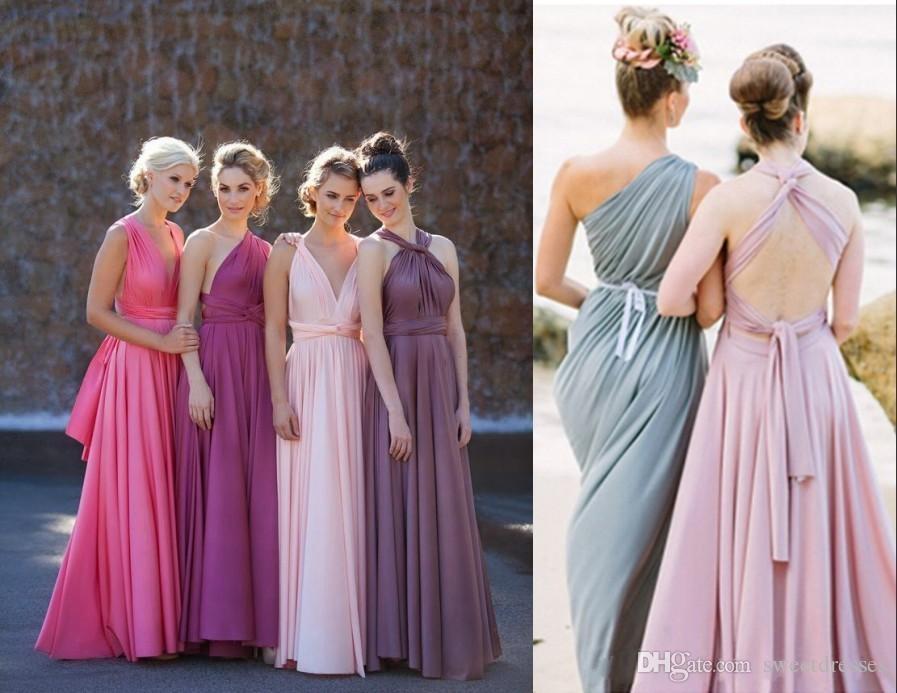 Encantador Medidas Para El Vestido De Dama De Honor Molde - Vestido ...