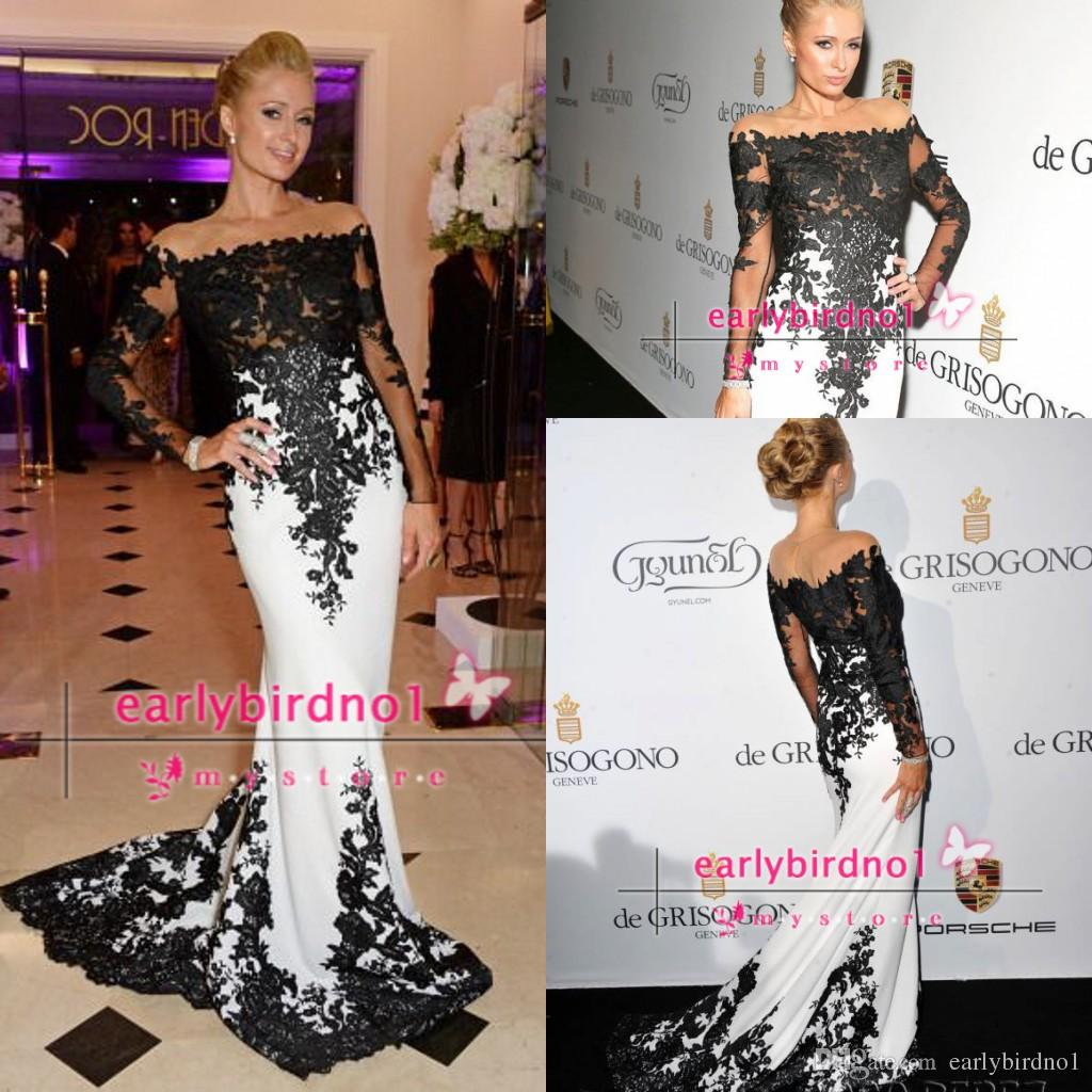 2014 New Arrival Tank Straps Sweetheart White Mermaid Long Evening Dresses Sequined Sexy Backless Prom Party Gown BO4919 vestidos de fiesta